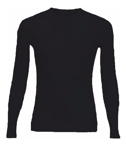 Camiseta Blusa Camisa Corrida Masculina Transpirar Uv50+