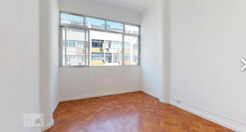 Apartamento À Venda - Copacabana, 3 Quartos,  94 - S893132158