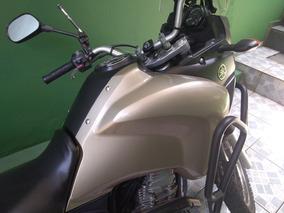Yamaha Xtz 250 Tenere Xtz Ténéré 250 Bege