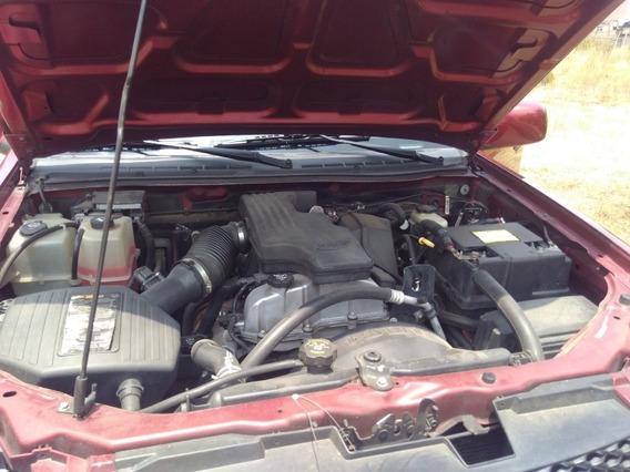 Chevrolet Colorado A L4 5vel Aa Doble Cabina 4x2 Mt 2011
