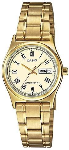 Relógio Casio Classic Ltp-v006g-9budf