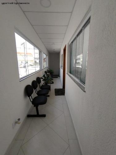Imagem 1 de 7 de Sala Comercial Para Locação Em Guarulhos, Santa Mena - 1010pri_1-2044680