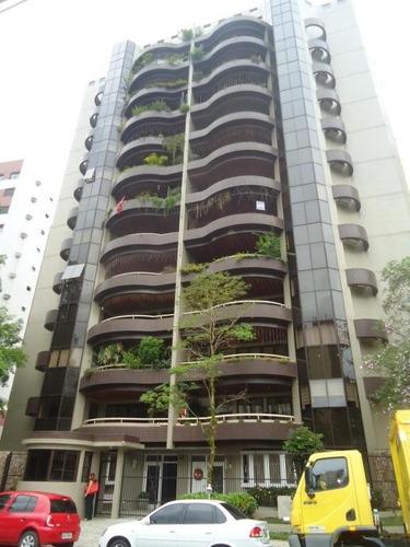 Apartamento No Atiradores Com 3 Quartos Para Venda, 197 M² - Lg3628