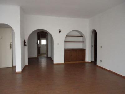 Jardim Paulista - 3 Dorm Com 1 Suite - 226-im116115