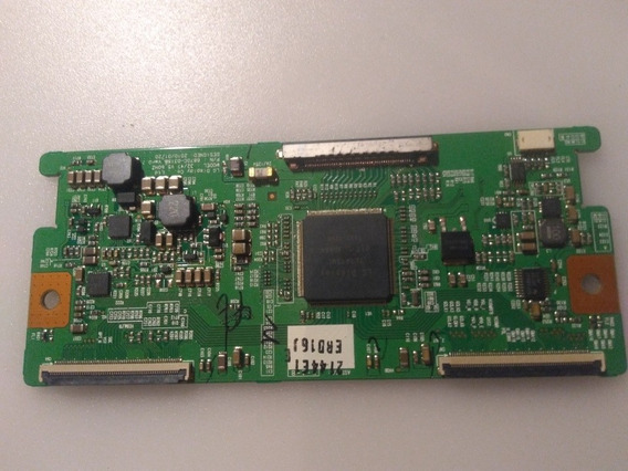 Placa T-con Tv Philips 47pfl3007d/78 Original