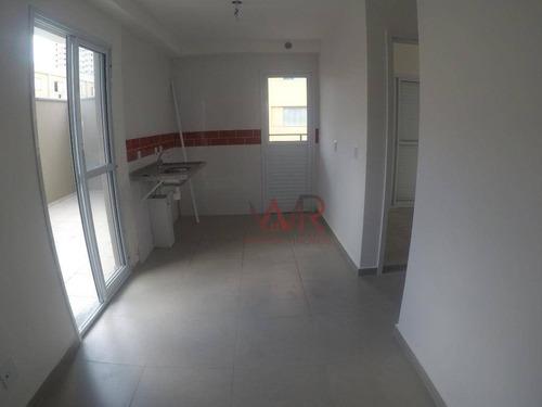 Imagem 1 de 21 de Apartamento À Venda Na Penha Zona Leste - Ap0632
