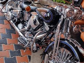Vendo Harley Davidson Heritage Springer Año 1998