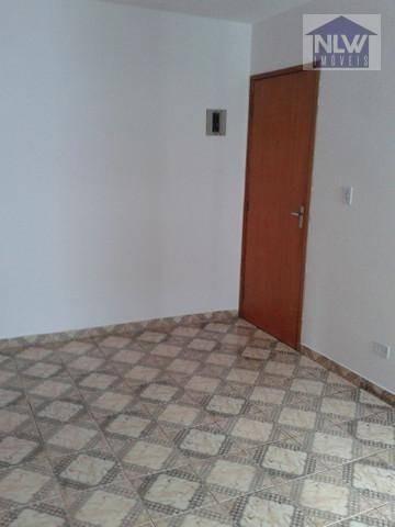 Apartamento Com 2 Dormitórios À Venda, 58 M² Por R$ 190.800,00 - Vila Miranda - Itaquaquecetuba/sp - Ap3651