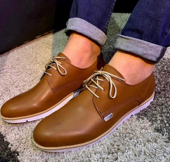 Zapato Sport 100% Cuero
