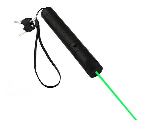 Puntero Laser Verde Proyector Potente 5000mw Recargable /e