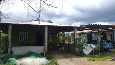 Se Vende Casa En Chitre