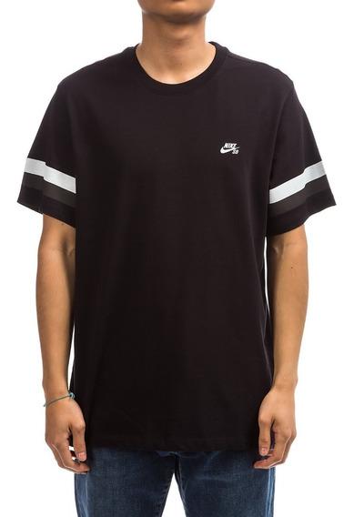 Nike Sb Masculino Camisa Dry-fit - Leia As Informaçoes