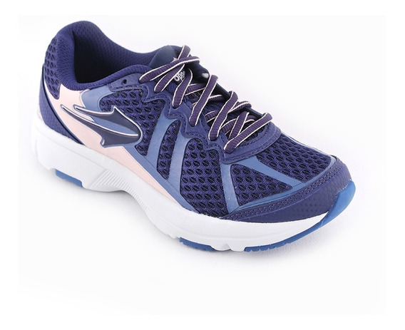 Zapatilla Running Lady Motion Topper Mujer