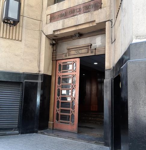 Oficina Teatinos - Agustinas/huérfanos - Santiago Centro