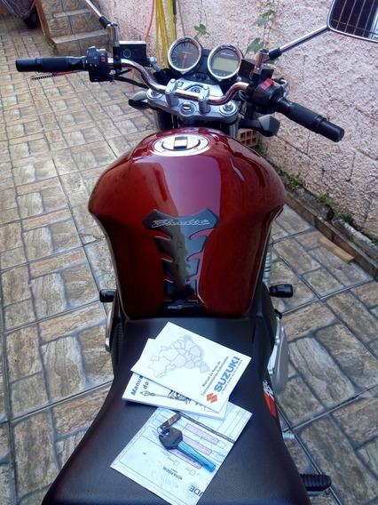 Suzuki Bandit 1250n 2009