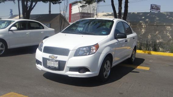Chevrolet Aveo M Excelentes Condiciones