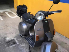 Lml Star Deluxe 2004(vespa)