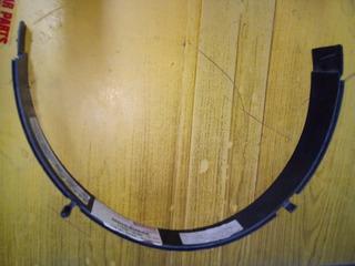Deflector Radiador Nº2 Hilux-runner-landcruiser Prado 95/02