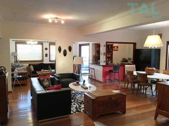 Casa Residencial À Venda, Sousas, 5 Dormitórios, 3 Suítes, Piscina, Campinas - Ca0041. - Ca0041