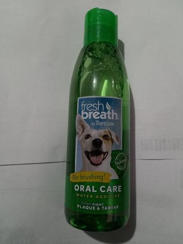 Oral Care Aditivo Para El Agua Perros 8 Onz 236ml Salud Oral