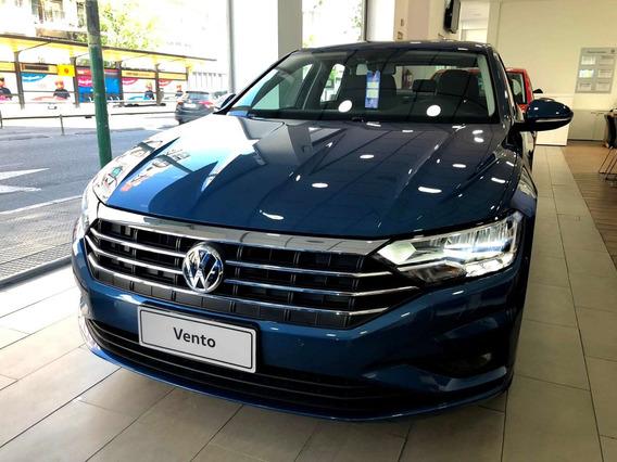 Volkswagen Vento Comfortline 0km Nuevo 1.4 2020 Automático