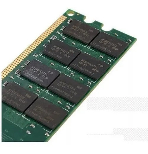 Memória Ddr2 8gb (2x 4gb) Pc2-5300 Para Desktop C/ Proc Amd