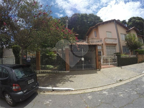 Casa-são Paulo-ipiranga | Ref.: 3-im522031 - 3-im522031