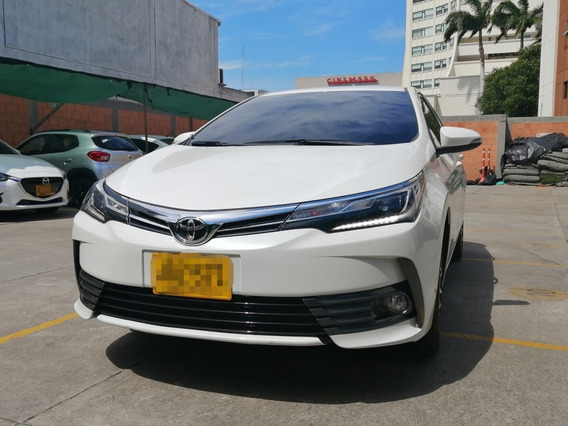 Toyota Corolla Seg Aut. Full 2019
