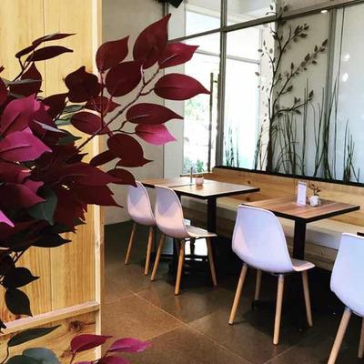 Vendo Derecho De Llaves: Preciosa Cafetería En Providencia
