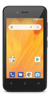 Smartphone Ms40g Preto 8gb 3g Tela 4 Multilaser Preto