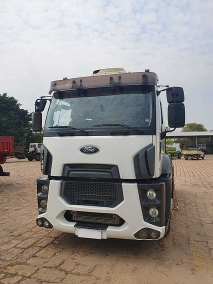 Ford Cargo 2842 Ano 2014 6x2 !!! Lindo !!!