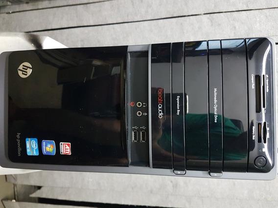 Computador I5, Hp Pavilion P7-1060br