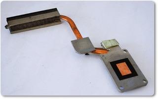 Disipador Acer Aspire 5517/5532 At09o0010r0 E430 Sp0