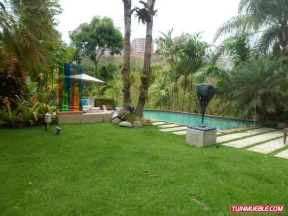 Casas En Venta 14-5802 Vj
