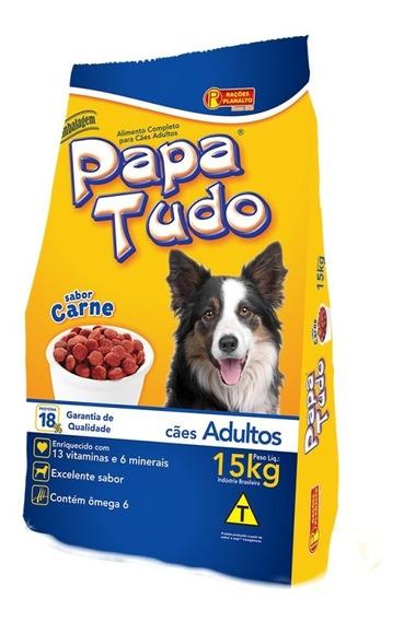 Ração Para Cachorro