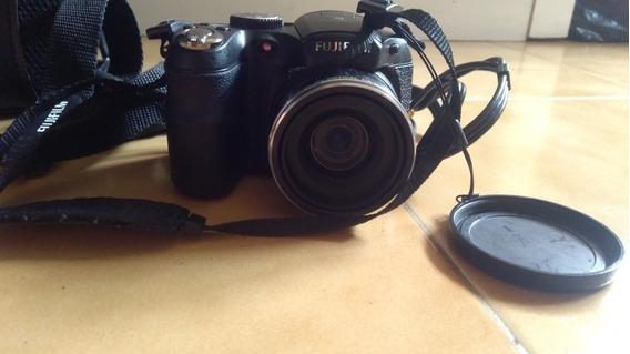 Câmera E Filmadora Fujifilm 16 Megapixels