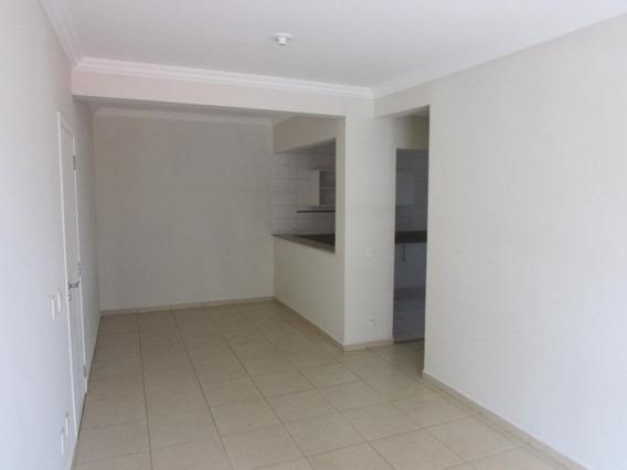 Apartamento Em Centro, Piracicaba/sp De 69m² 2 Quartos À Venda Por R$ 350.000,00 - Ap420628