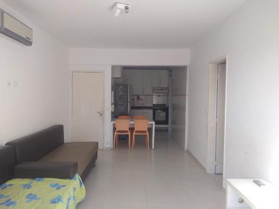 Apartamento Em Praia Da Enseada - Restaurantes, Guarujá/sp De 72m² 2 Quartos Para Locação R$ 250,00/dia - Ap266832