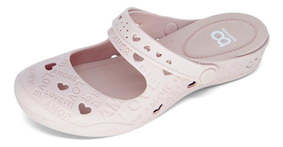 Sandália Crocs Feminina Boa Onda Ibiza Love