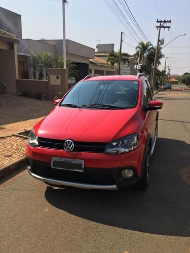 Imagem 1 de 11 de Volkswagen Crossfox