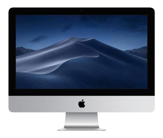 Apple iMac 21,5 Mrt32ll/a Retina 4k Display Intel Core I3-8100 ( Início 2019) Garantia 12 Meses