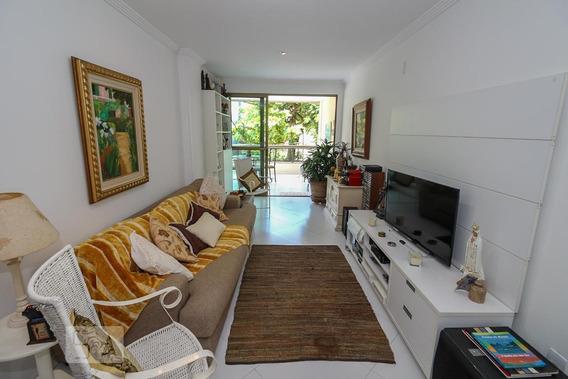 Apartamento Para Aluguel - Recreio, 4 Quartos, 124 - 893034969