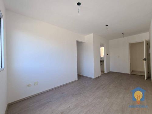 Apartamento Com 3 Dorms À Venda - R$ 238.000 - Centro (cotia) - Cotia/sp - Ap0071