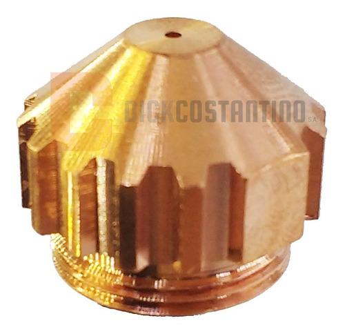 Tobera Plasma Cp-40 Consumible Corte Metal