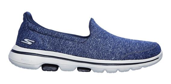 Tênis Skechers Go Walk 5 Super Sock