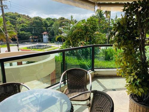 Apartamento Com 3 Dormitórios, 121 M² - Venda Por R$ 1.500.000,00 Ou Aluguel Por R$ 10.000,00/mês - Riviera De São Lourenço - Bertioga/sp - Ap7949