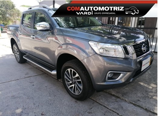 Nissan Np300 Frontier Le Id 39083 Modelo 2020