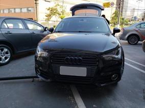 Audi A1 Audi A1 1.4 Sportback Attraction 16v 122cv Gasolina