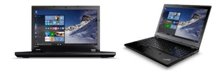 Laptop Lenovo Thinkpad L560 Intel Core I5-6300u