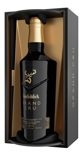 Whisky Glenfiddich 23 Años Grand Cru Cuvee Cask Single Malt